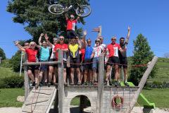 07.08.2021 - 12.08.2021 | Bike Etappenfahrt Jura
