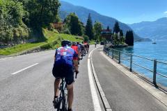 08.08.2020 - 13.08.2020 | Rennrad-Etappenfahrt