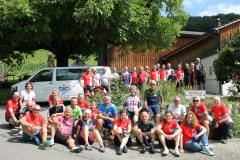 15.07.2021 - 18.07.2021 | Rennrad Tour Ostschweiz