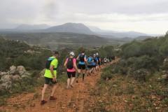 20.04.2019 - 26.04.2019 | Trailrunning