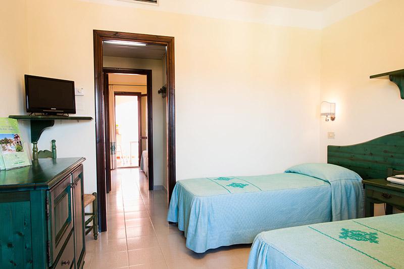 Hotel Torre Moresca Familienzimmer_BILO