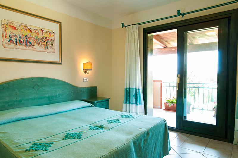 Hotel Torre Moresca Standard-Einzel-und-Doppelzimmer