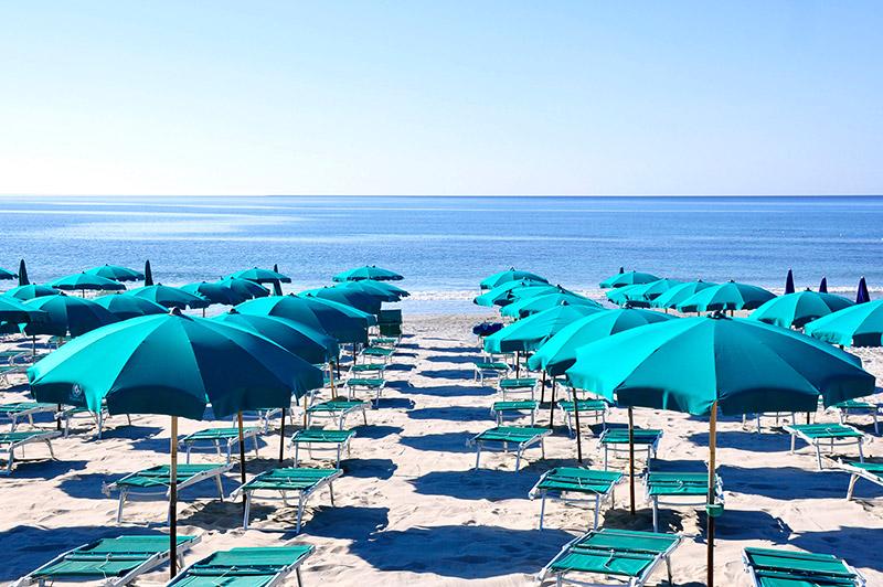 Hotel Torre Moresca Strand 2