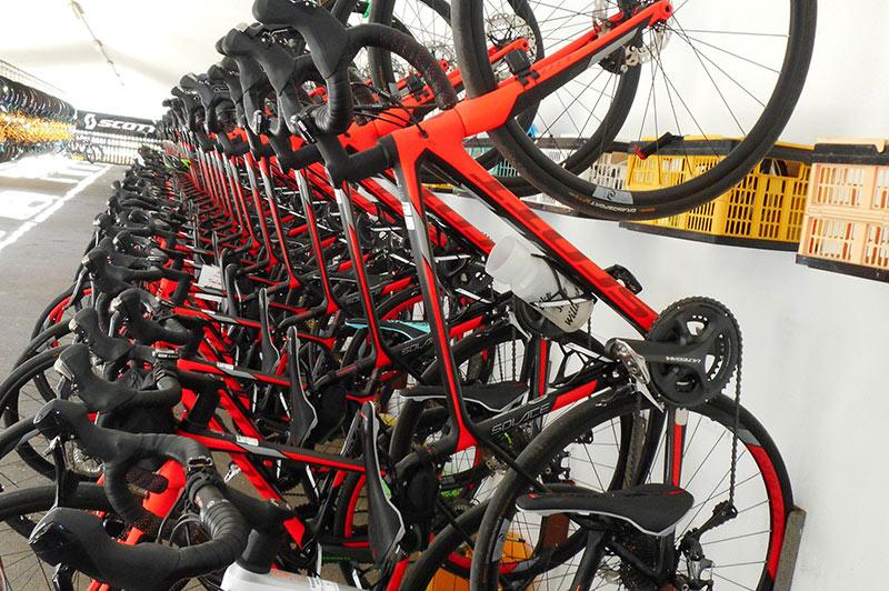 fahrrad mieten auf sardinien