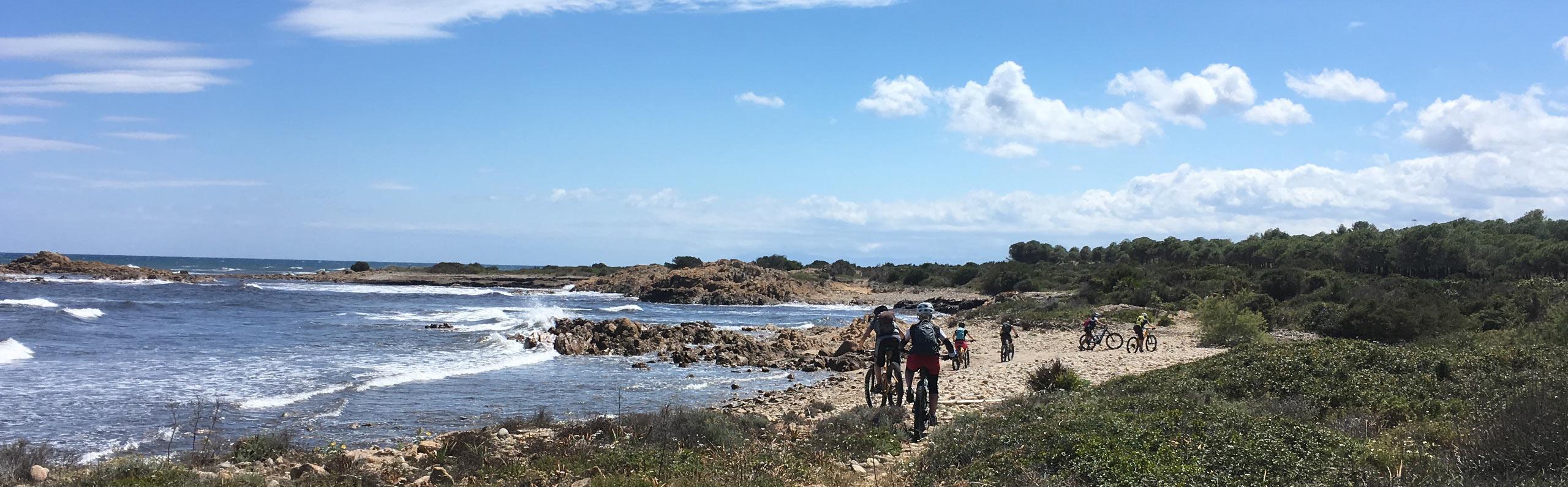bici-aktivferien mountainbike_sardinien