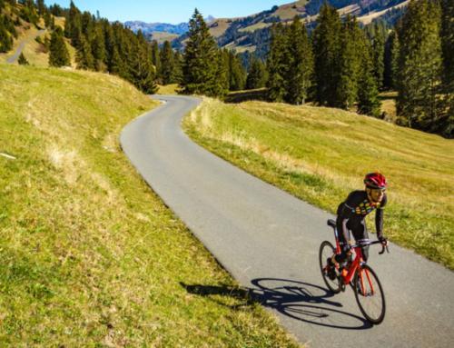 27. Juni 2020: Geführte Bike- und Rennradtour im Berner Oberland