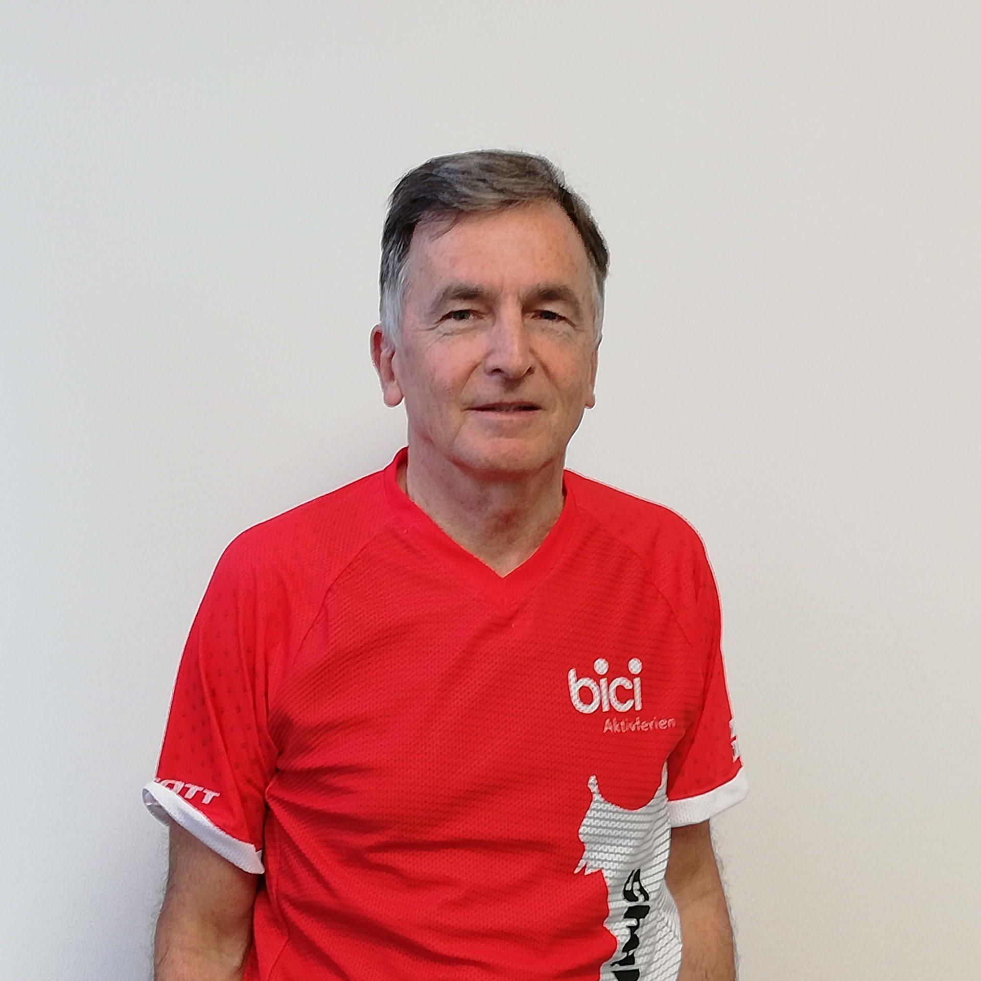 Bruno Enz