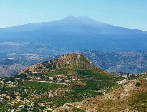 Rennradwochen Sizilien